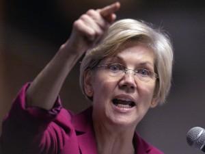 USA, Glass/Steagall:  <br>Senator Warren skyder tilbage mod 'Banksterne': »Jeg stopper ikke!«