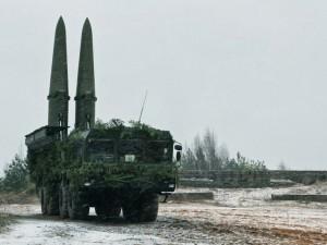 Stop 3. Verdenskrig – Russiske atommissiler til Kaliningrad bør ikke overraske nogen