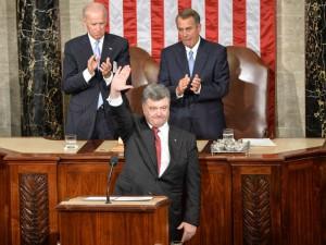 Kongressen kræver, USA sender våben til Ukraine
