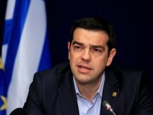 Tsipras til TASS: Grækenland kan fungere som en bro,  <br>der forbinder Vesten og Rusland