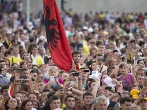 Temaartikel: Pave Frans i Albanien: Glem ikke jeres historie