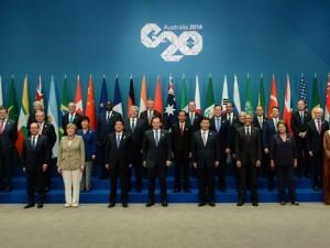 Europa og USA bør arbejde på at bringe deres og Kinas fælles interesser på linje