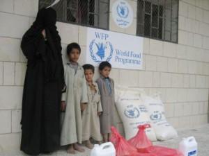 Sydvestasien: Forsøger saudierne at sulte yemenitterne til underkastelse?