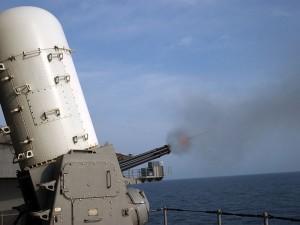 Leder 22. april 2015:  <br>Obama er detonator for Verdenskrig