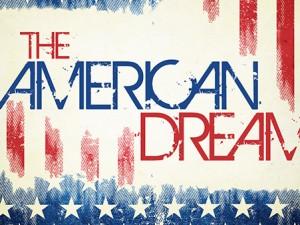 USA:  Martin O'Malley: Den amerikanske drøm med <br>økonomiske muligheder for alle, og hårdt arbejder betaler sig