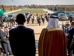 Leder 9. april:  <br>Stop 3. Verdenskrig: Obamas handlinger <br>driver verden til randen af generel krig