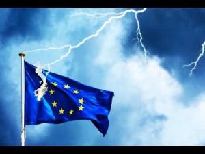 Den schweiziske hær forbereder sig til EU's kollaps