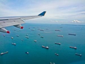 USA vil etablere militær overvågning af Malaccastrædet