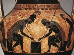 EIR: &#8216;Vi er alle grækere&#8217;<br> &#8211; EU-lederes konfrontation med <br>Grækenland truer hele verden
