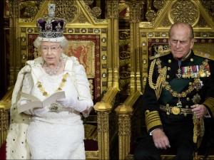 EIR: Slutspillet mod Det britiske Monarki <br>– Det britiske Imperiums politik, der drejer sig om befolkningsreduktion … <br>for at reducere verdens befolkning med milliarder af mennesker …
