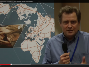 Tom Gillesberg efter Schiller Instituttets konference i Paris: <br>Genopbyg verden i BRIKS-æraen