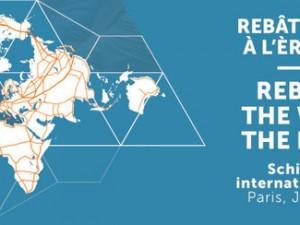KONFERENCEPROGRAM: »Genopbyg verden i BRIKS-æraen«: <br>Schiller Instituttets Internationale Konference i Paris, 13.-14. juni 2015: