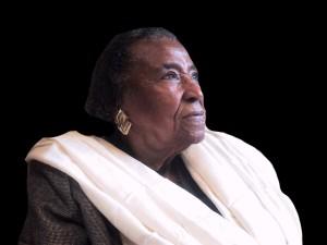 Amelia Boynton Robinson, fhv. bestyrelsesmedlem i Schiller Instituttet i USA, <br>og ledende borgerrettighedsforkæmper, er død, 104 år gammel