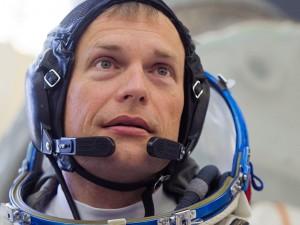 Andreas Mogensen, dansk astronaut til ISS – se EIR's interview fra 10. okt. 2014