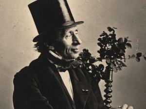 Poesiens Californien:<br>H.C. Andersens videnskabelige optimisme