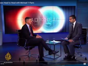 USA: General Flynn: Strategisk vision og kernekraft nødvendig for at stoppe krig