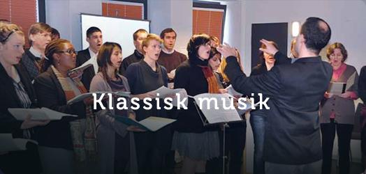 klassisk musik banner