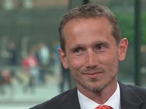 Hvad vil du gøre for at standse krig mellem NATO og Rusland? <br>EIR-spørgsmål til udenrigsminister Kristian Jensen