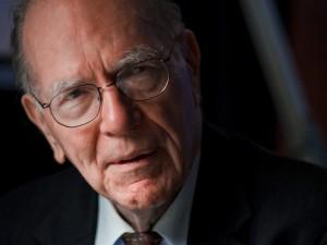Lyndon LaRouche i dialog med Manhattan-projektet om faren på randen af atomkrig