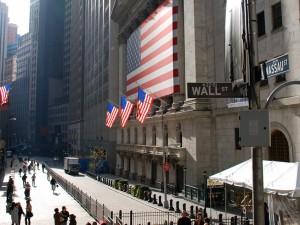 Et minut i finanskrak; Et minut i krig