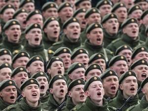 European Leadership Network advarer om en eskalering mod krig i Europa