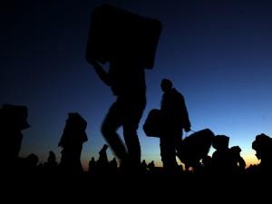 To europæiske præsidenter opfordrer til samarbejde med Rusland <br>for at stoppe flygtningekrisen