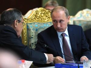 Putin peger på den »skyhøje« ISIS-trussel i Sydvestasien og videre endnu