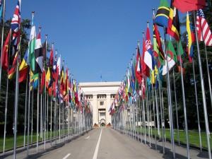 FN-Generalforsamling er sidste chance for verden. <br>Indtrængende appel til regeringschefer om at gribe til handling. <br>Af Helga Zepp-Larouche