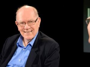 Leder: Lyndon LaRouche:  <br>Fire vigtige svar til en russisk journalist