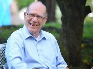 Lyndon LaRouche: <br>Bemærkninger ved 93-års fødselsdagsfesten