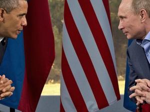 New Yorks nationale aviser siger, at Obama skal mødes med Putin