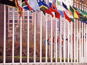 Ny Schiller Institut-konference i New York 12. sept.: <br>Alles øjne er rettet mod den kommende FN-generalforsamling