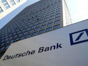 Deutsche Bank annoncerer historiske tab på 6, 2 mia. euro