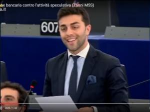 Europa: Glass-Steagall fremlagt i EU-parlamentsdebatten om kapitalmarkedsunion