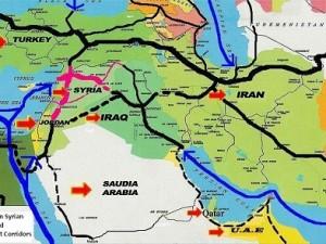 Genopbygningsplan for Syrien: <br>Projekt Fønix: Diskussionspunkter om Syriens genopbygning