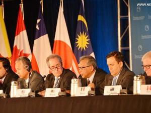 Kina sammenligner Trans-Pacific Partnership, TPP,  <br>med det britiske system for »Imperial Præference«