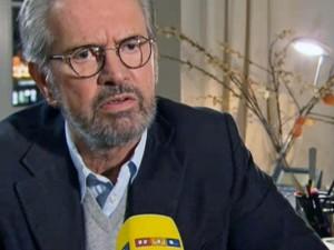 Tyskland: Todenhöfer angriber kraftigt angloamerikanske krige; <br>opfordrer indtrængende til 'Fredkonference for hele Mellemøsten'