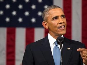 Leder, 14. oktober 2015: <br>Briterne langer ud til forsvar af deres mand Obama og Wall Street