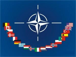 NATO-luftstyrker øver atomkrig