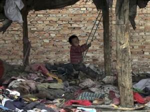 Xi Jinping vil fjerne fattigdom inden 2020