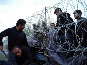 LPAC Fredags-Webcast, 30. oktober 2015: <br>Hvordan vil du agere som aktør på menneskehedens historiske <br>scene for at konfrontere denne store prøve på menneskets <br>moralske evne til at overleve? <br>Inkl. dramatiske optagelser fra flygtningekrisen.
