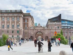 Indstilling til Lovforslag i Svenske Rigsdag om samarbejde med Syrien