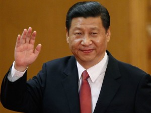 Xi Jinping kaster handsken og udfordrer til reformer af det internationale system