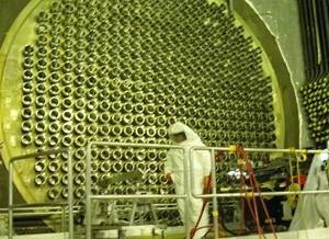 Rumænien underskriver aftale med Kina om to nye kernekraftværker; <br>Kina ekspanderer ind i Central- og Østeuropa