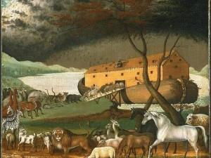 Den Nye Silkevej i Sydvestasien og Afrika <br>må blive til en Noas Ark for flygtningene. <br>Af Helga Zepp-LaRouche