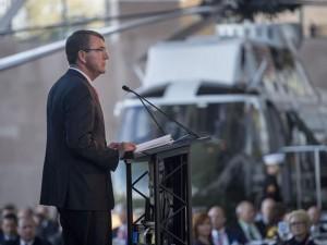 USA: Obamas forsvarsminister Ash Carter på krigsstien mod Rusland … og Kina