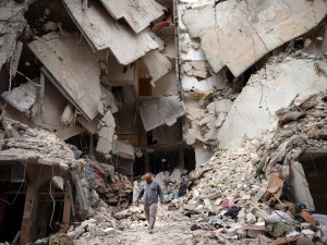 EIR: Den virkelige krise: <br>Det er krigen, ikke klimaet!