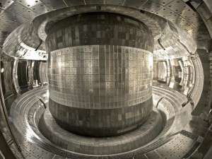 Fælles USA/Kina-eksperimenter fører til gennembrud i forskning i fusion