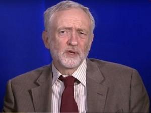 Den britiske Labour-leder Corbyn: <br>Spørg Saudi-Arabien: Hvem finansierer ISIS?