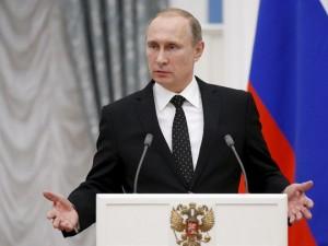 Rusland gennemfører sanktioner mod Tyrkiet: <br>»Det vil afskære finansieringen af terrorisme«, <br>siger højtplaceret russisk politiker